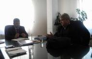 Претставници на Balkan Development Solutions на средба со градоначалникот Поповски