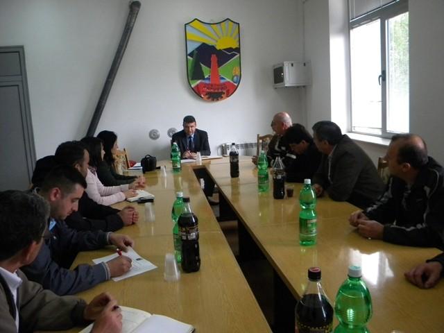 Општина Пехчево со директна заложба за развој на стопанството и намалување на невработеноста