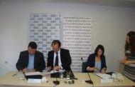 Општина Пехчево потпиша меморандум за директна соработка со Милиеуконтакт Македонија