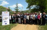 Одржан првиот семинар од проектот за меѓугранична соработка