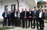 Конституиран новиот Советот на Општина Пехчево