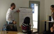 Одржана работилница за проектот ,, Стратегија за климатските промени ''