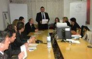 Доделени уверенијата на новата локална влас во Пехчево