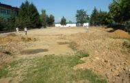 Продолжи изградбата на мултинаменското игралиште во Пехчево
