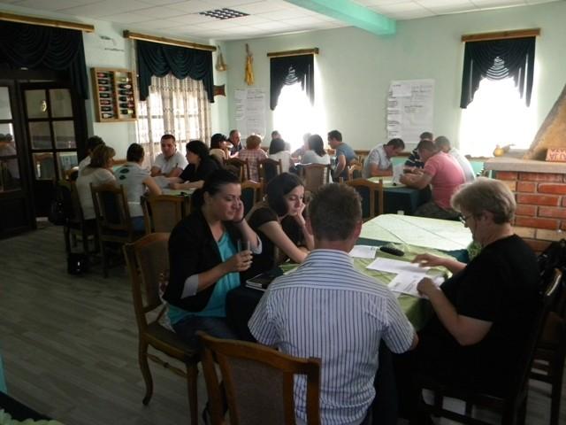 Одржан првиот состанок со работни групи од проектот на УСАИД