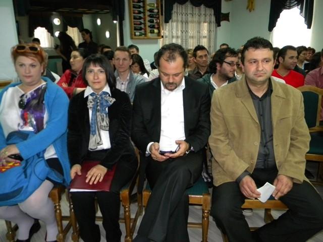 Прв јавен собир за изготвување на локална стратегија за климатски промени во општина Пехчево