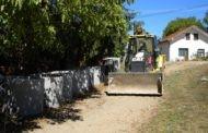 Започна изградбата на канализација во с.Чифлик