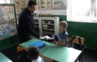 Училишен прибор за секое дете од прво одделение
