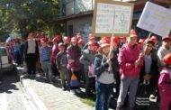 Пехчево успешно ја реализираше акцијата ,, Македонија без отпад 2013 ''