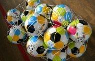 Дружба и забава низ спортски игри за децата од Пехчево