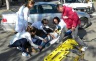 Општина Пехчево го одбележа Светскиот ден за сеќавање на жртвите од сообраќајни несреќи