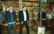 Продолжува соработката помеѓу месните заедници и општина Пехчево