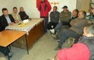 Жителите од сите селски населби задоволни од работата на градоначалникот Поповски