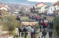 Привршуваат подготовките за Богојавление - Водици во Пехчево