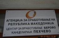 ИЗВЕСТУВАЊЕ - Отворени денови со Агенцијата за вработување