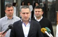 Министерот за здравство Никола Тодоров во посета на Здравниот дом во Пехчево