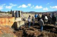 Започна реконструкцијата на резервоарот во село Спиково