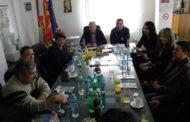 Претставници од Советот на Општина Симитли во посета на Пехчево
