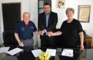 Потпишан Меморандум за соработка со здружението на пензионери од Пехчево