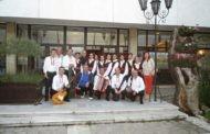 """КУД """"Јане Сандански"""" - Пехчево победник на Меѓународниот фестивал ,, Еделвајсите на Бугарија """""""