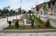 Свечено отворен прекрасниот плоштад во Пехчево