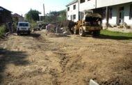 Општина Пехчево продолжува со реализација на својата програма за уредување на патната инфраструктура во руралните средини