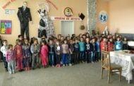 """Првачињата од ООУ. ,, Ванчо Китанов """" - Пехчево станаa дел од Детската организација"""