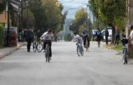 Ден без автомобили во Пехчево