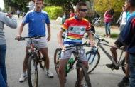 Одржана велосипедската трка во Пехчево