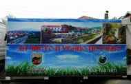 Донација од Еко Пак Хит, Пехчево доби нови шест контињери за специјален комунален отпад