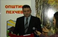 Прес-конференција - 2015 година е година за реализација на крупни проекти во општина Пехчево