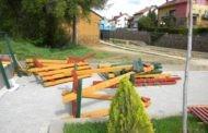 Започнаа активностите за изградба на ново детско игралиште во Пехчево