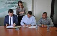 Пехчево ќе ја подобрува локалната водоводна и комунална инфраструктура