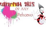 """Пехчево на 9 јули ќе биде домаќин на ,, Баскерфест """" - 2015"""