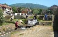 """Акција ,, Вода за живот """" во Пехчево за подигање на јавната свест за прашања поврзани со водата"""