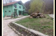 """Ново место за одмор и рекреација на посетителите во Туристичката населба ,, Равна Река """" - Пехчево"""