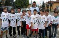Со крос натпревар во Пехчево одбележан Денот без автомобили