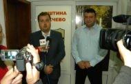 Заменик Министерот за локална самоуправа во посета на Општина Пехчево