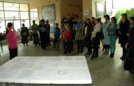 Кампањата за заштита на природата и биодиверзитетот спроведена во образовните институции во Пехчево