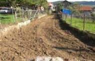 Интензивна реализација на градежните проекти во Општина Пехчево