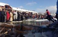 Во Пехчево почнаа подготовки за празникот Богојавление - Водици