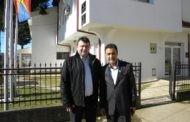 Министерот без ресор Неждет Мустафа ја посети општина Пехчево