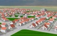 """Преку проектот ,, Купи куќа, купи стан """" во Пехчево ќе се гради типска населба"""