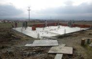 Започна изградбата на нов објект во индустриската зона Чуката во Пехчево