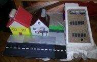 """Во просториите на детската градинка ,, 7 Септември """" - Пехчево се одржа промоција на проектот """" Поставување на сончеви колектори во ОЈУДГ - 7 Септември """""""