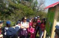 Патеката на Петко ќе ги учи децата за биолошката разновидност во Пехчево