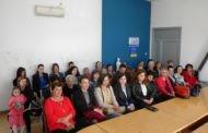 Одбележан Светскиот ден на книгата и авторското право во Пехчево