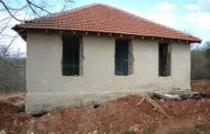 Привршуваат градежните работи на едукативниот еко центар во пехчевско Негрево