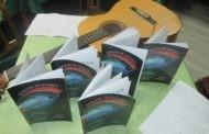 """Во Пехчево се одржа промоција на книгата """"Божилак на исконот"""" од младиот поет Филип Димковски"""