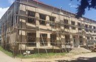 """Започна реконструкцијата на старата училишна зграда, каде ќе бидат сместени дисперзираните паралелки на беровската гимназија """"Ацо Русковски"""""""